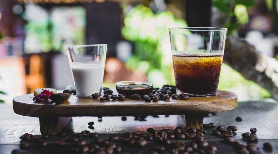 Cold Brew: Erfrischende Kaffee-Ideen für heiße Tage